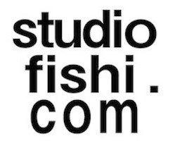 studiofishi.comバナー/ロゴ
